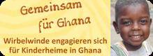 Ghana Projekt
